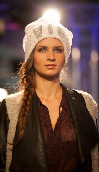 Nona Gashi Sihlcity Fashion Week