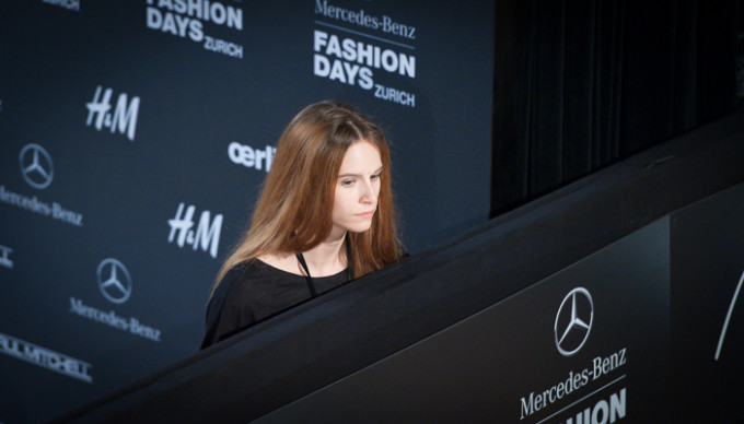 Fotos der Mercedes-Benz Fashion Days Zurich